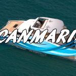 Flash Catamarans 75