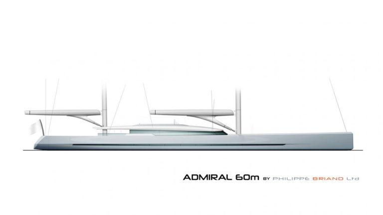 Admiral Wave 60