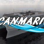 Flash Catamarans 70 Passenger