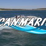 Cap Camarat 10.5 WA