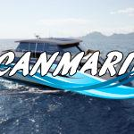 Flash Catamarans 74 Passenger