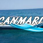 Flash Catamarans Tender