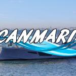 Flash Catamarans 58 Passenger