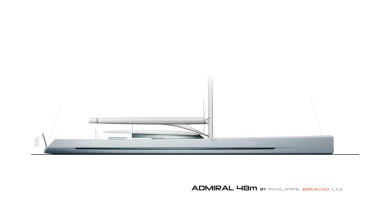 Admiral Wave 48