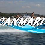 Cap Camarat 8.5 WA